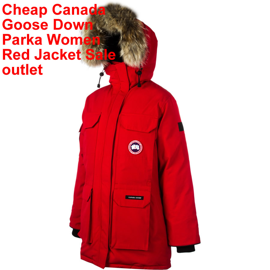Cheap Canada Goose Outdoor Jackets